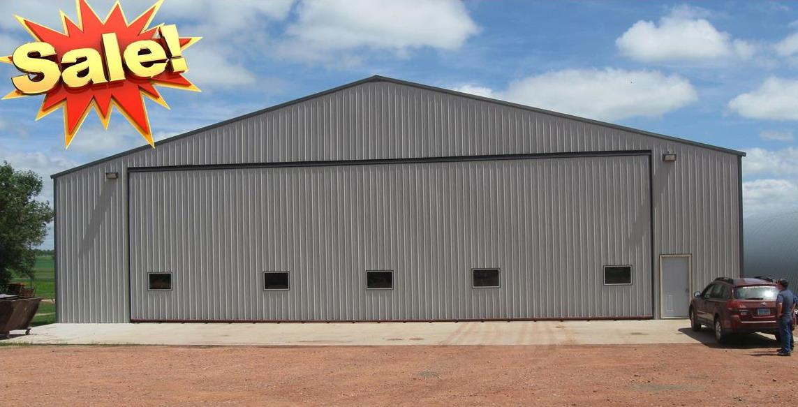 Steel Garages And Sheds For Sale: The Nation's Strongest Steel